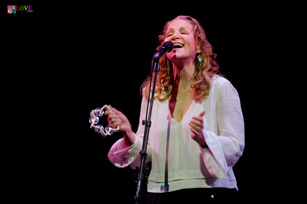 Joan Osborne LIVE! at Toms River's Grunin Center
