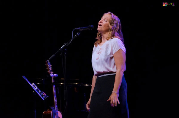 Two Great Talents, One Great Stage: Joan Osborne and Shawn Colvin LIVE! at the Count Basie Theatre