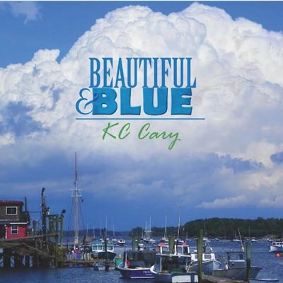 """Makin Waves' Record of the Week: K.C. Cary's """"Beautiful and Blue"""""""