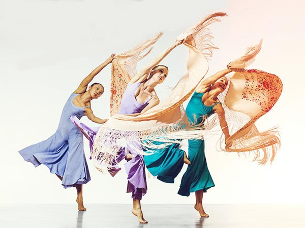 Kean Stage presents Michael Mao Dance