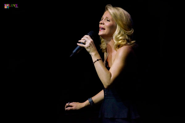 Broadway's Kelli O'Hara LIVE! at Axelrod PAC