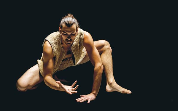Koresh Dance Company To Perform At Monmouth University