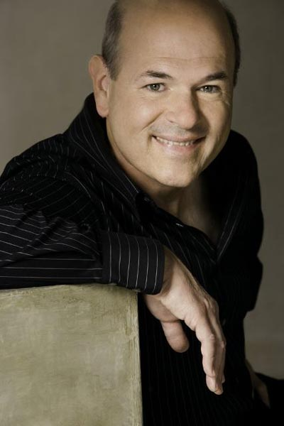 Comedian Larry Miller Returns To Centenary Stage Company For Fundraiser