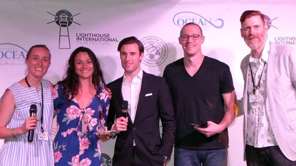 2017 Lighthouse International Film Festival Award Winning Films
