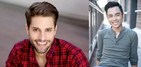 Welcome To Shoofly by Justin Anthony Long and Jonny Lee Jr Chosen For ASCAP Foundation Musical Theatre Workshop