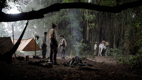 REVIEW: The Lost City of Z
