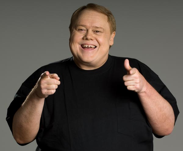 An Interview With Louie Anderson