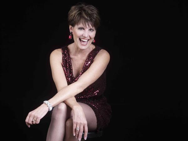 Lucie Arnaz Comes To The Broadway Theatre of Pitman
