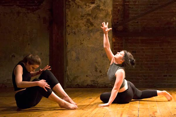 "MCCC Dance Faculty to Present ""Dance Dialogues"" at Studio Theatre July 29"