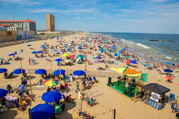 Makin Waves with Hi-Tide Presents and Asbury Park Surf Music Festival