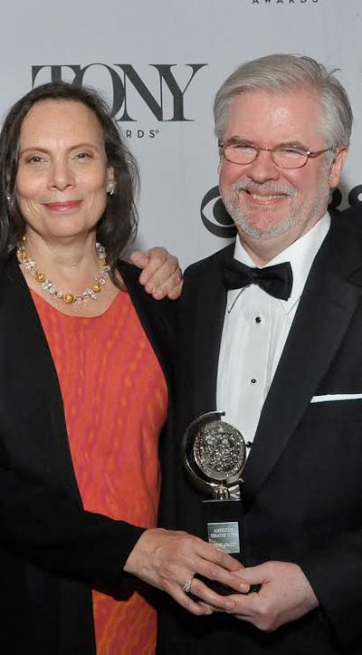 McCarter Theatre Announces 2017-2018 Season With New Christopher Durang Play