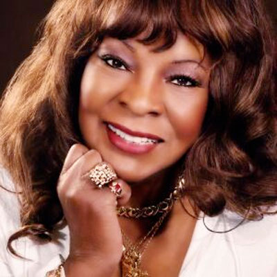 Martha Reeves and the Vandellas To Perform At Levoy Theatre