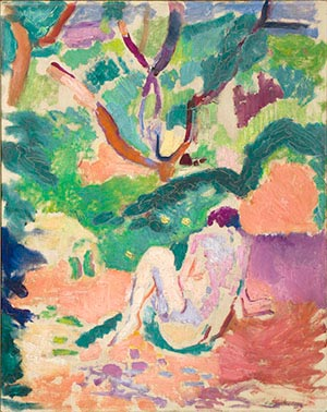 Montclair Art Museum Presents Exhibit: Matisse and American Art