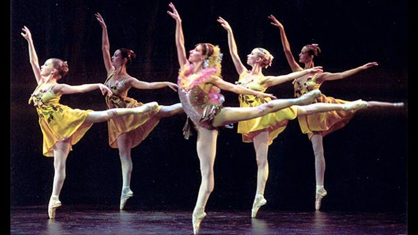 New Jersey Ballet Returns To Mayo With Performances May 20-21