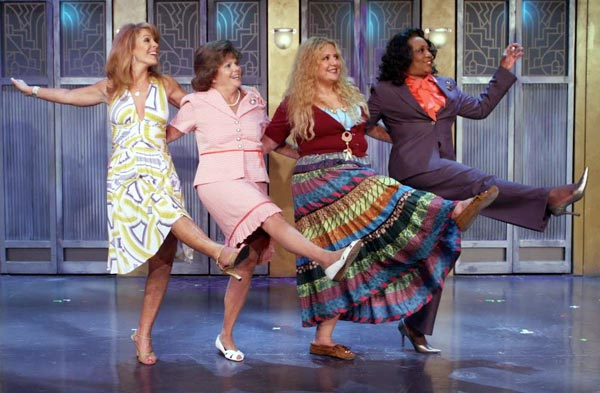 Menopause, The Musical Comes To BergenPAC