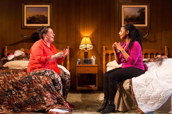 REVIEW: The Merry Wives of Windsor at Two River Theater
