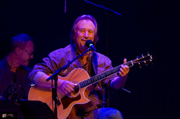 """Superlative! Jim Messina LIVE! at the Newton Theater"