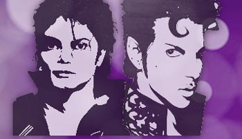 The Ultimate Michael Jackson Experience & Prince in Concert At UCPAC