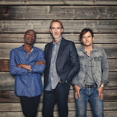 Mike + The Mechanics To Perform At Asbury Park Music & Film Festival
