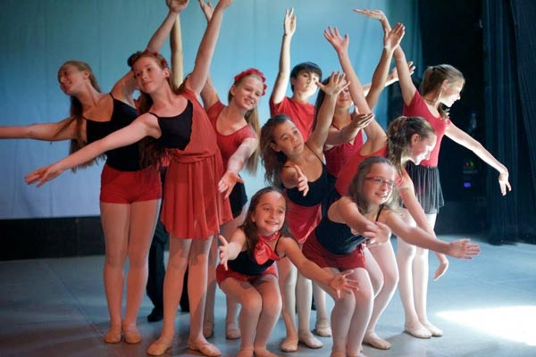 Mill Ballet School: Serious Dance, A Welcoming Environment