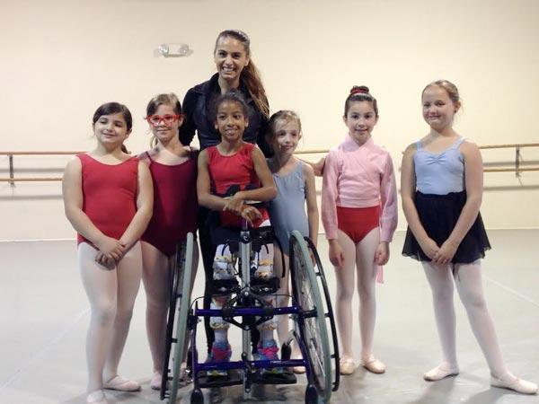 Mill Ballet School: Serious Dance, A Welcoming Environment