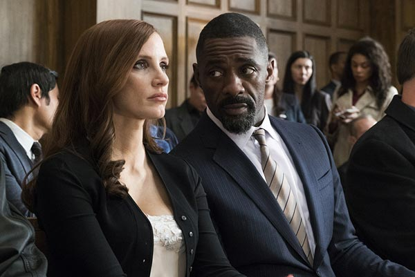 REVIEW: Molly's Game