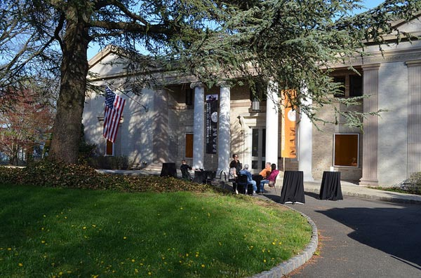 Montclair Art Museum To Host A Summertime Scavenger Hunt