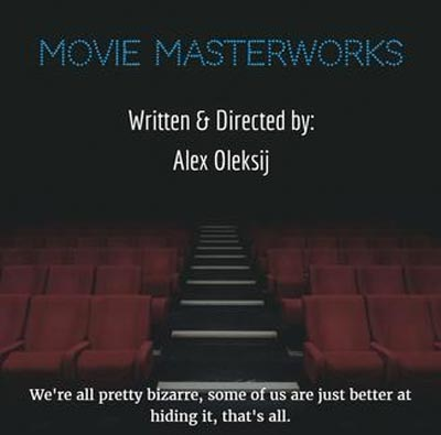 Dover Little Theatre Presents Movie Masterworks