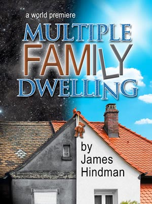 NJ REP to Present The World Premiere of Multiple Family Dwelling