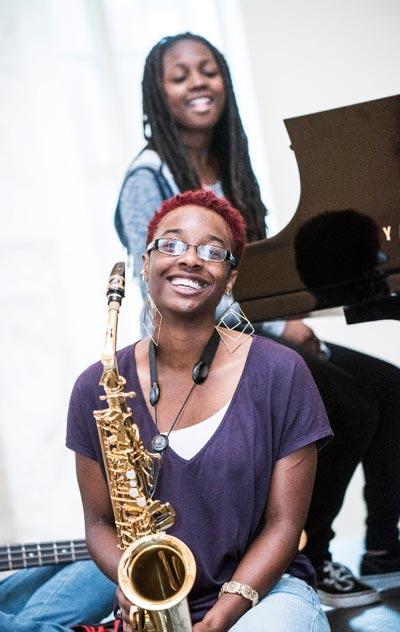 Arts Education at NJPAC announces New 2017 Fall Saturday Program