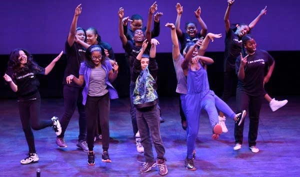 Students from Discover Charter School in Newark To Present Original Musical