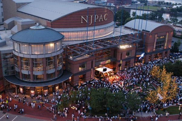 NJPAC To Host First NJ Gubernatorial Debate On October 10