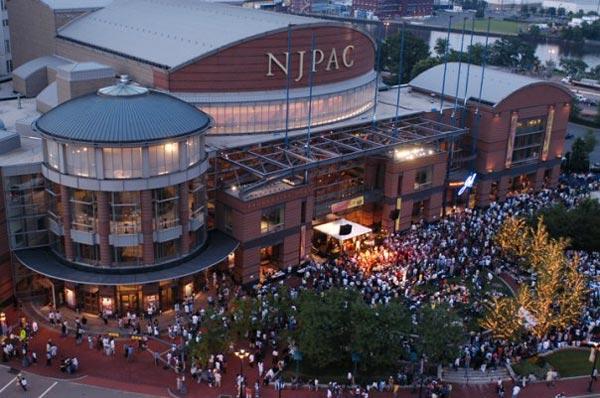 NJPAC To Host First NJ Gubernatorial Debate On October 10