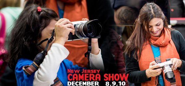 Unique Photo Hosts New Jersey Camera Show