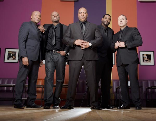 The NY Kings of Comedy To Perform At Paramount Theatre in Asbury Park