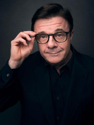 NJPAC presents An Evening of Laughs and Entertainment with Nathan Lane