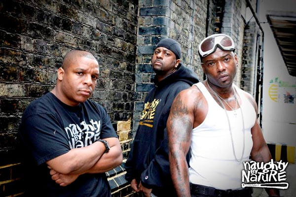 Naughty By Nature Headlines Free Rhythm and Blues by the Brook Music Festival