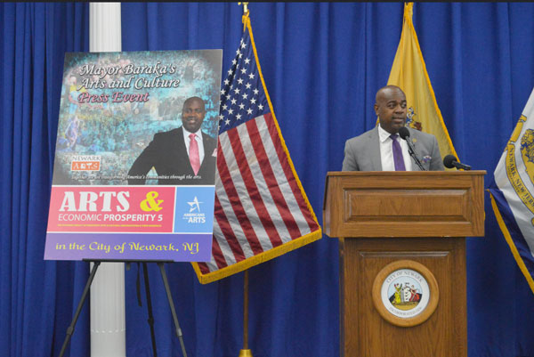 What Is The Economic Impact Of The Arts In Newark?