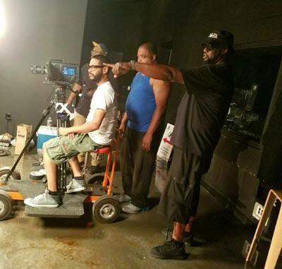 Newark International Film Festival Celebrates Intersection of Music and Short Narrative Filmmaking