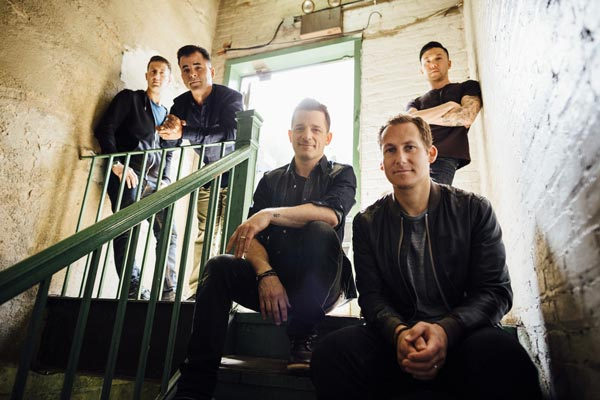 O.A.R. Returns to Tropicana In October