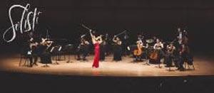 """Summer Stars"" Classical Series Presents Solisti Ensemble"