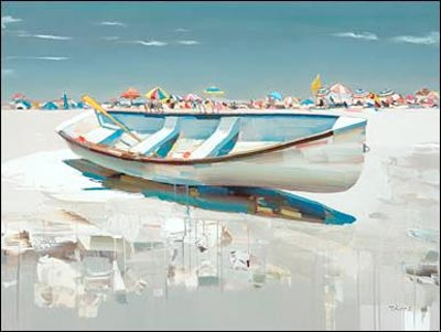 Ocean Galleries Presents Josef Kote Exhibition On Memorial Day Weekend