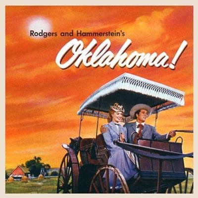 "The Mighty Oak Players Present ""Oklahoma!"""