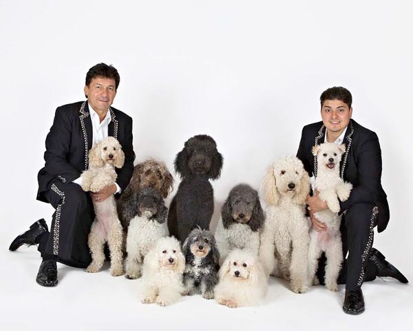 BergenPAC Presents The Olate Dogs