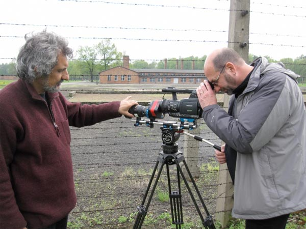 A Son Tells His Mother's Holocaust Story In NJDOCS: Only A Number
