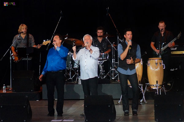Just Awesome The Osmonds Live At Pnc Bank Arts Center