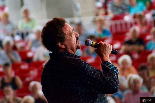 """""""Just Awesome!"""" The Osmonds LIVE! at PNC Bank Arts Center"""