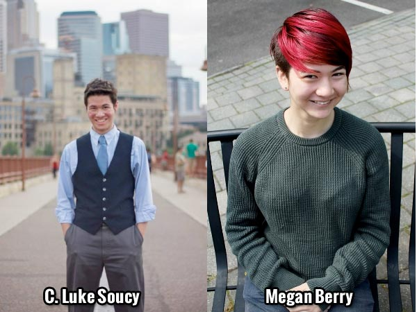 Princeton Summer Theater Welcomes Luke Soucy and Megan Berry To Leadership Team For 2017 Season