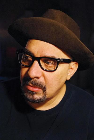 Pat DiNizio Of The Smithereens Passes