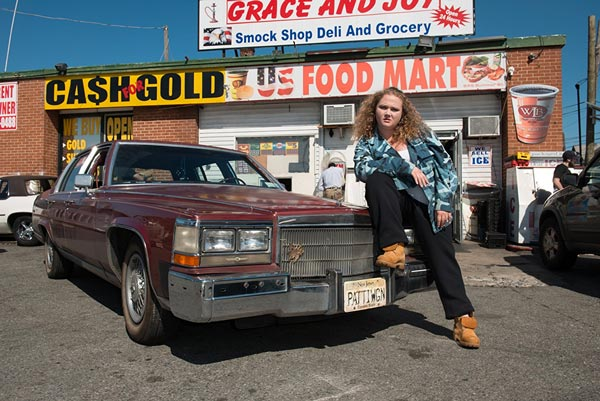 "The William Carlos Williams Center To Host Special Screening of ""Patti Cake$"""